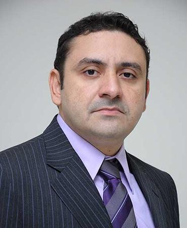 Naushad Hasan